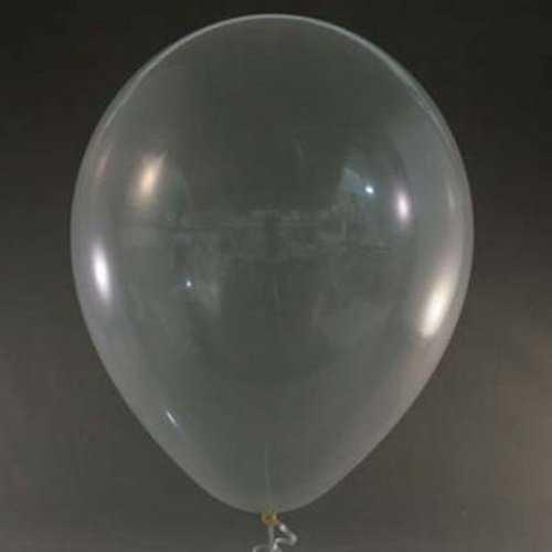 Durchsichtiger Ballon 15 Stück