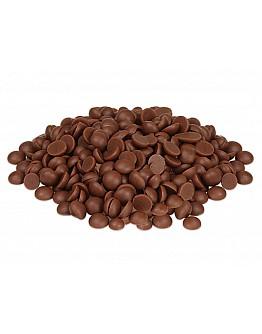 Vollmilch Tropfen Schokolade 1 Kg