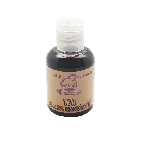 Lebensmittelfarbe Hautfarbe 50 ml Glutenfrei