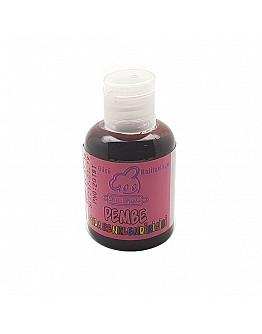Lebensmittelfarbe Rosa 50 ml Glutenfrei