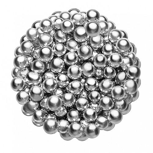 Dr Gusto Silber Torten Dekoration Zucker Perlen 0,7 mm 50 gr