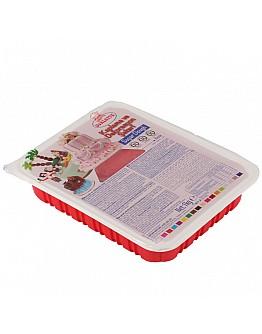 Ovalette Rollfondant Rot 1kg