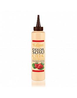 Kalipso Erdbeere Topping Soße 750 gr
