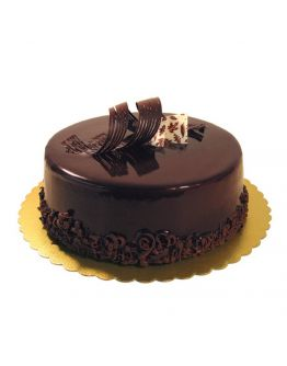 Ovalette Tortenguss Schokolade 7 kg Eimer