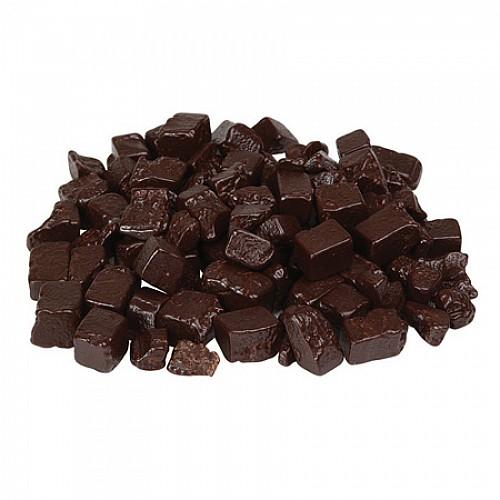 Bitter Schokoladen stückchen grob gehackt 5 Kg