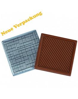 Ovalette Madlen Schokolade Vollmilch Blau ( Extra Verpackt ) 40 stk.