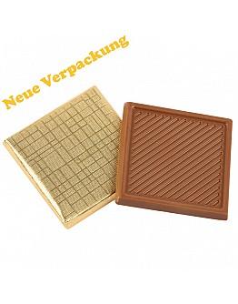 Ovalette Madlen Schokolade Vollmilch Gold ( Extra Verpackt ) 40 stk.