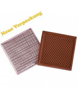 Ovalette Madlen Schokolade Vollmilch ( Rosa verpackt ) 40 stk.