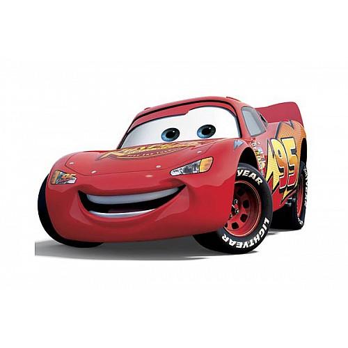 Cars1 Tortenaufleger / Lebensmittel Fotodruck
