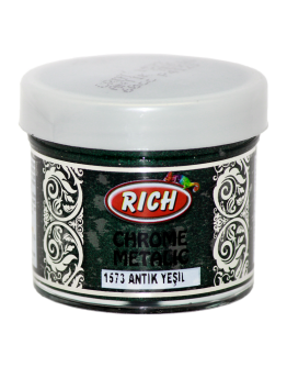 Rich Chrome Antik Grün 60ml