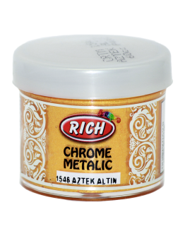 Rich Chrome Aztec Gold 60ml