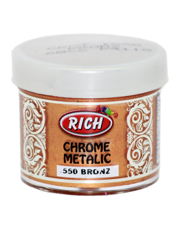 Rich Chrome Bronze 60ml