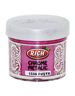 Rich Chrome Fuchsia 60ml