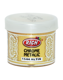 Rich Chrome Gold 60ml