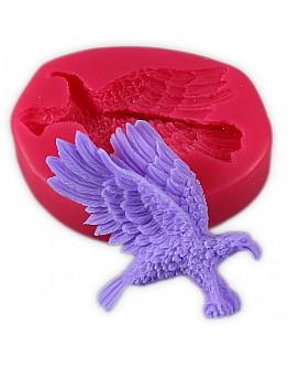 Adler  Silikon Form  ca. 7 cm