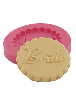 Bride Silikon Form 5cm