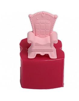 Einzel Sofa 3D Silikonform