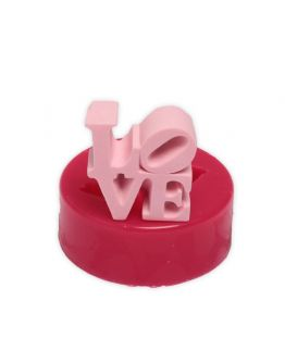 Love 3D Silikonform