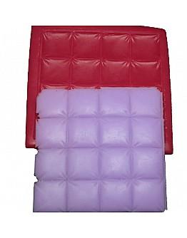 Quadrat Torten & Kissen Dekoration Silikonform