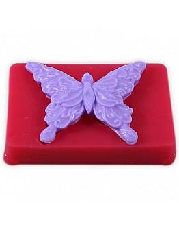 Schmetterling Silikon Form 8 cm
