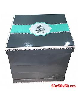 Große Tortenkarton / Tortenbox 50 cm 10 stück
