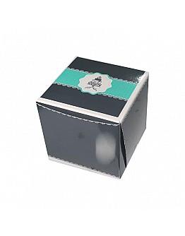 Mini Tortenkarton / Torten Box 12x12 cm 100 stk.