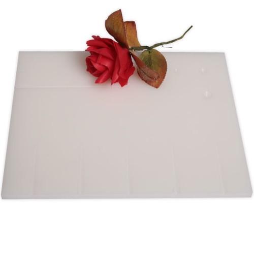 Cel - Board / Celcraft Blumen & Blätter Unterlage
