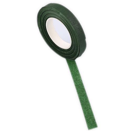 Floristenband - Florist Tape Grün 1 Stück 12 mm