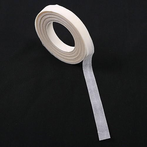 Floristenband - Florist Tape Weiß 1 Stück 12 mm