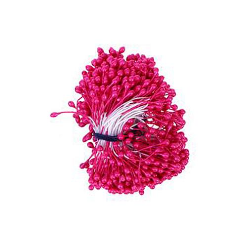 Fuchsia Blütenpollen - Stamen ca. 180 stück