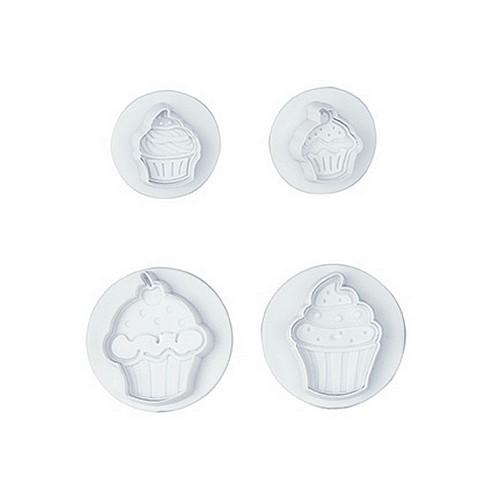 Cupcakes / Muffins  Ausstechformen