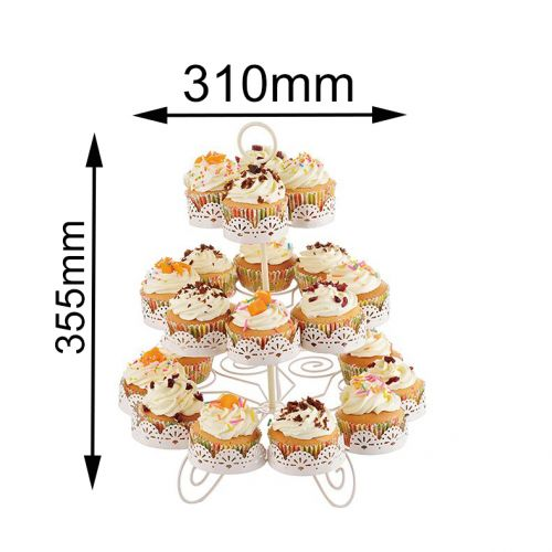 Muffin/Cup Cake Etagere Stand