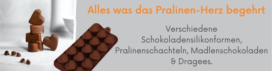 Schokoladen & Co.